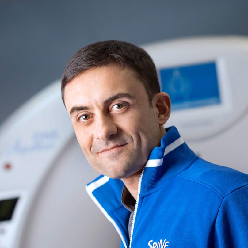 Dr.Conchiglia